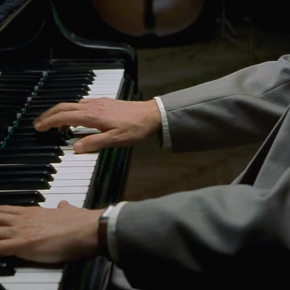 аккорды для пианино