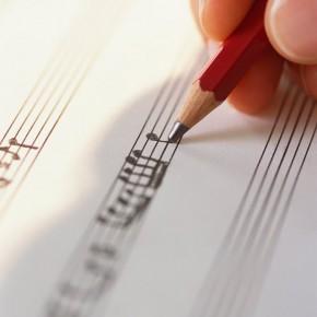 Как научиться писать диктанты по сольфеджио, Музыкальный класс