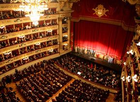 известные оперные певцы