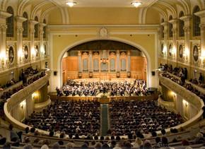 история музыкального образования в россии