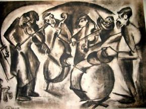 еврейский фольклор