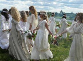 виды народных танцев