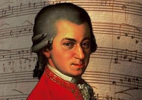 какие оперы написал моцарт
