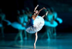 лучшие балеты мира
