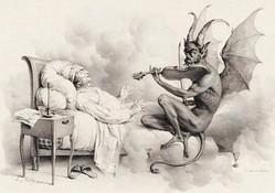 дьявольские трели