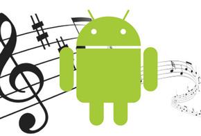музыкальные приложения для андроид