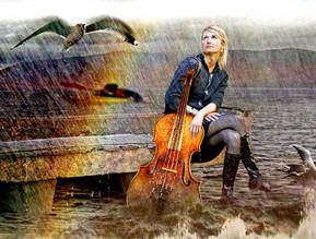 Обучение детей игре на виолончели – родители рассказывают о занятиях своих детей, Музыкальный класс