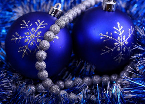 Встреча Нового года: 15 традиций любимого праздника, Музыкальный класс