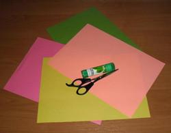 Как сделать тюльпаны из бумаги: мастер-класс, Музыкальный класс