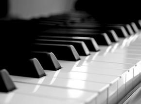 что можно поиграть на фортепиано