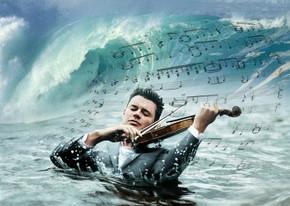 психологический портрет композитора