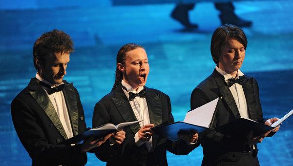 Одноактная опера - что это, Музыкальный класс