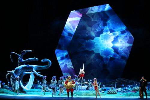 Золотой петушок 2015 в Мариинском театре