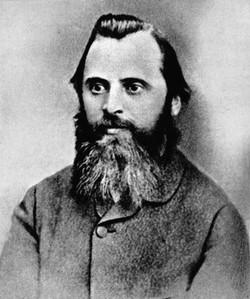 Милий Алексеевич Балакирев - русский композитор