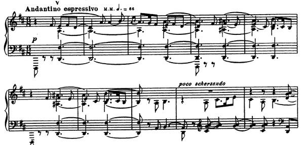 Фортепианное творчество Балакирева, Музыкальный класс