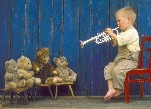 как привить музыкальный вкус