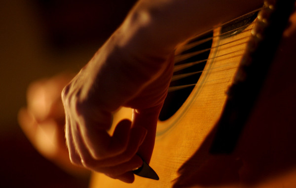 классические произведения для гитары