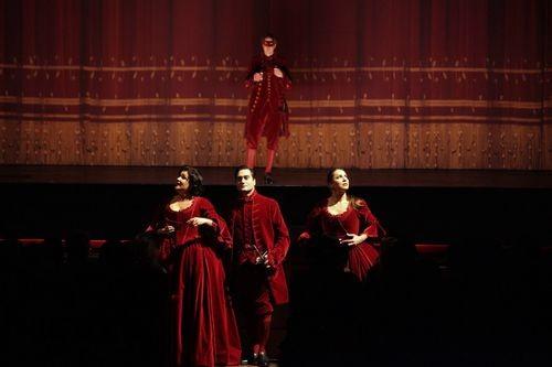 Опера Моцарта «Дон Жуан» - сюжет, общий обзор, Музыкальный класс