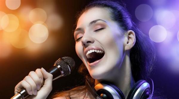 Секрет увеличения диапазона голоса