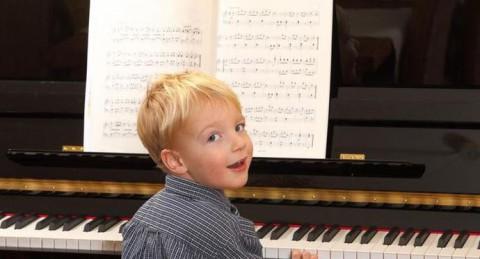 Как запомнить интервалы в музыке