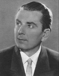 Владимир Ивановский