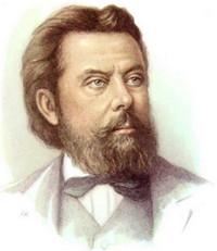 Модест Мусоргский