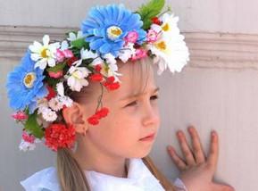 детский музыкальный фольклор