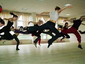 виды современных танцев
