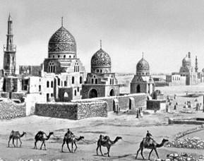 арабский фольклор