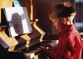 ребенок не хочет ходить в музыкальную школу