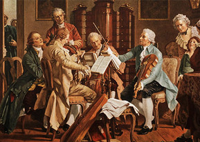 музыкальная культура классицизма