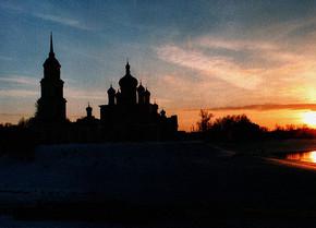 развитие хоровой музыки Руси X-XVI веков