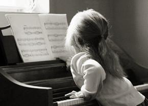 занятия фортепиано с детьми