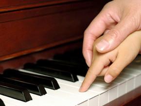 как записаться музыкой с детьми