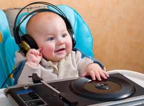 детская музыка