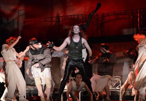 «Джекилл и Хайд» Санкт-Петербургского театра Музыкальной комедии