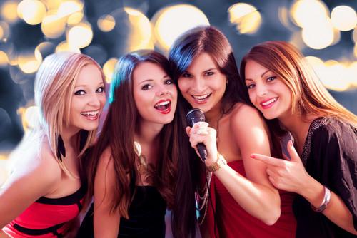 мутация голоса у девочек