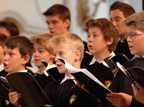 мутация голоса у мальчиков
