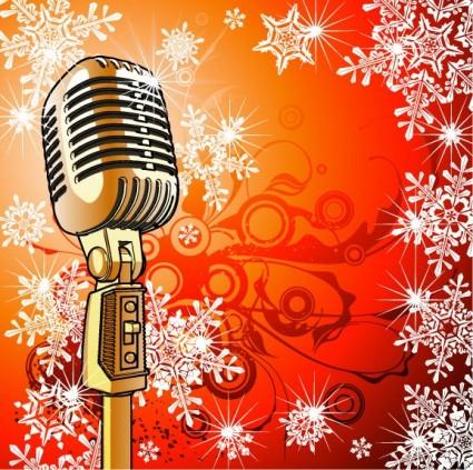 Классический репертуар для Новогоднего концерта