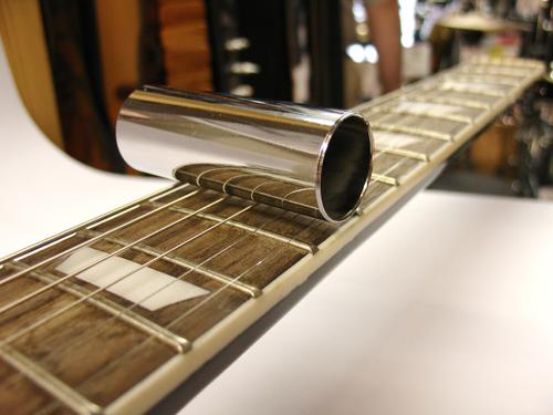 гитарный слайд